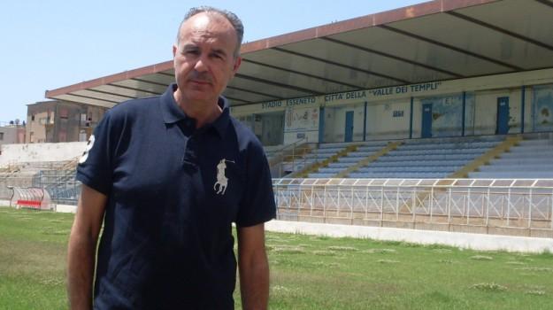 Akragas, Calcio, serie D, Agrigento, Sport