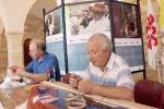 Due artigiani palermitani in Terra Santa per «salvare» una basilica