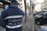 Alcamo, traffico urbano: bando per venti ausiliari
