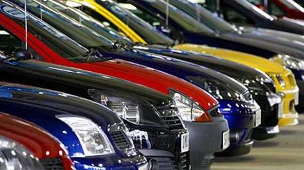 Mercato auto Italia, Sicilia, Economia