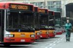 Racalmuto, riparte il servizio di autobus urbani