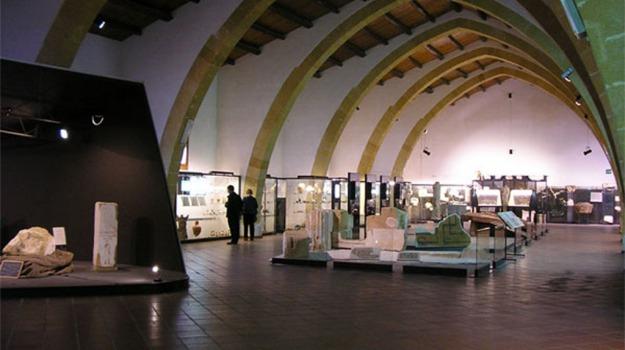 appalti, lavori, manutenzione, marsala, musei, teatri, Trapani, Cronaca