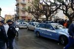Nuovo blitz a Palermo, gli ambulanti di Ballarò sgomberati da strade e marciapiedi - Foto