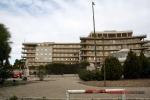 L'ospedale Barone Lombardo di Canicattì