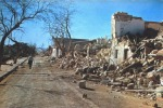 Un francobollo per i 50 anni del sisma del Belìce, la presentazione a Partanna