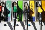 La benzina torna a salire, fino a +1,5 centesimi per verde e diesel