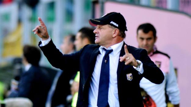 campionato, classifica, palermo-verona, Beppe Iachini, Palermo, Calcio