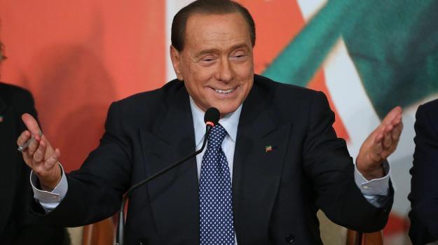 governo, Riforme costituzionali, Silvio Berlusconi, Sicilia, Politica