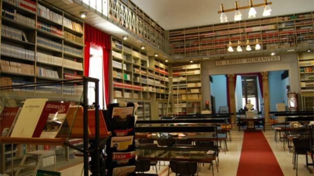 biblioteca fardelliana, ente luglio musicale, Trapani, Cultura
