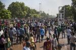 Burkina Faso, la presidenza transitoria va al colonnello Zida