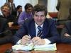 Auto blu per uso privato, l'ex sindaco di Termini Imerese patteggia la pena