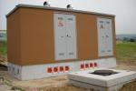 Enel, investimento da 40 mila euro per una cabina elettrica innovativa nel centro di Enna