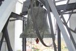 Dopo 14 anni torna il rintocco delle campane a Ribera