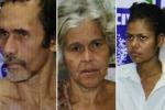 """Brasile: condannati i tre cannibali che """"cucinavano"""" le loro vittime"""