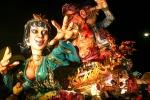 Carnevale di Sciacca, la polemica: «Niente tagli, i premi ai carri non si toccano»