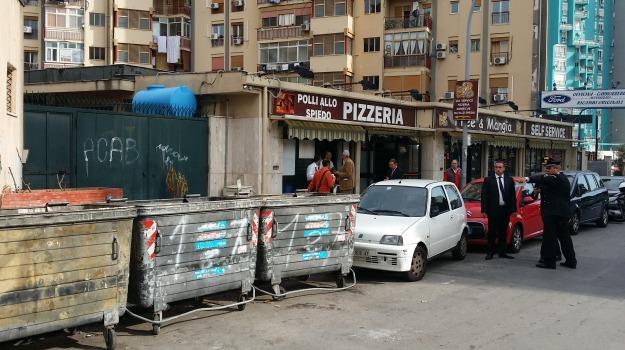 neonato, trovato morto, Palermo, Cronaca