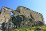 Fai, una gara di firme e di clic sul web per salvare il castello di Calatubo ad Alcamo