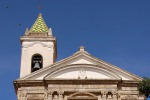 Campanile da demolire a Cattolica Eraclea, no dal Tar all'Arcidiocesi
