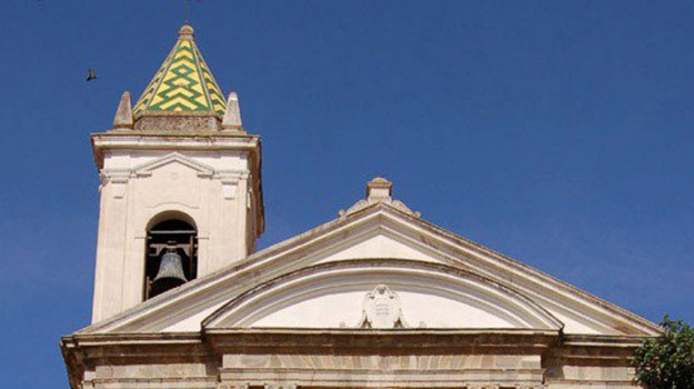 campanile, tar, Agrigento, Cultura