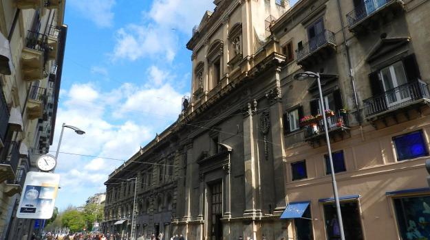 danni, disagi, Maltempo, Palermo, Cronaca
