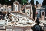 Cimitero di Siracusa, un'area senz'acqua da oltre due mesi