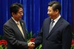 Cina e Giappone, è di nuovo dialogo: i due capi di Stato si incontrano a Pechino