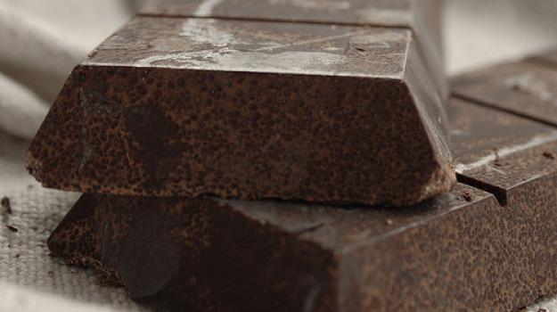 cioccolato, expo, modica, Ragusa, Economia