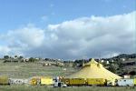«No al circo accanto al cimitero di Leonforte»