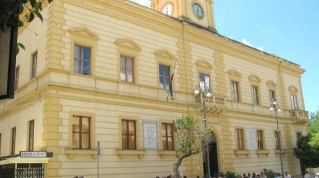 elezioni, ribera, Agrigento, Politica