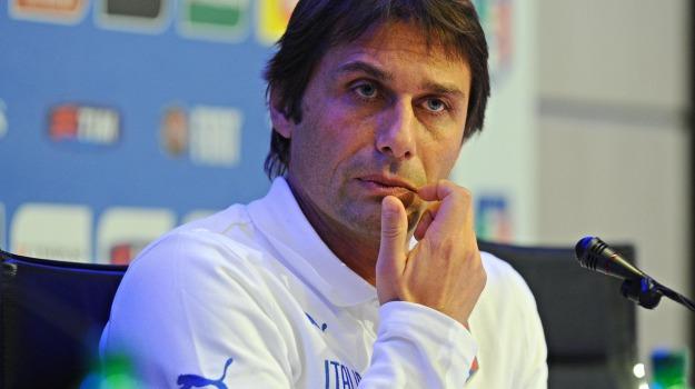 azzurri, Calcio, nazionale, Antonio Conte, Sicilia, Sport