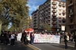 """A Palermo corteo di solidarietà al pm Di Matteo, Orlando: """"Serve più sicurezza"""""""