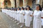 Croce rossa, a Palermo le iscrizioni per infermiere volontarie
