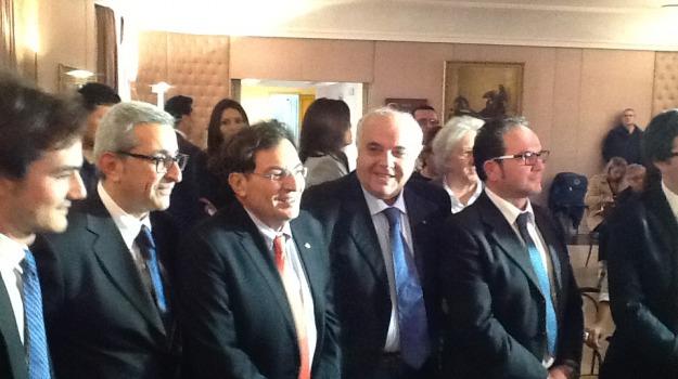 trivelle sicilia, Elena Ferraro, Rosario Crocetta, Sicilia, Politica