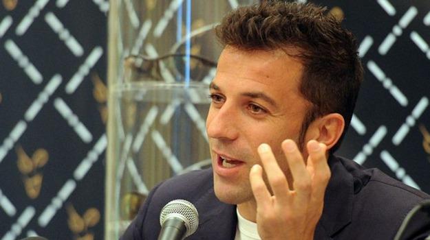 Alessandro Del Piero, Sicilia, Sport