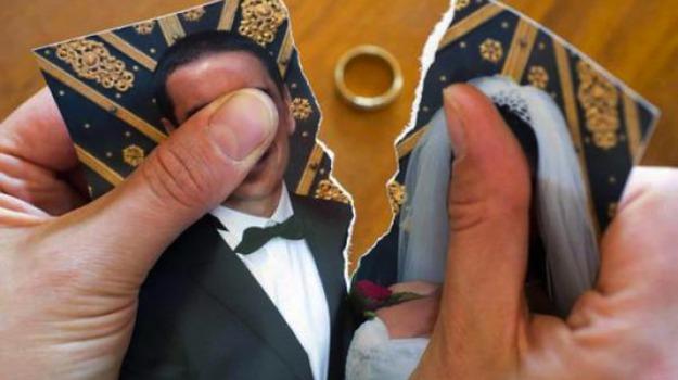Mantenimento dopo il divorzio, Sicilia, Cronaca
