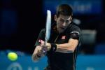 Masters di Londra, esordio sul velluto per Djokovic: liquidato Cilic in due set