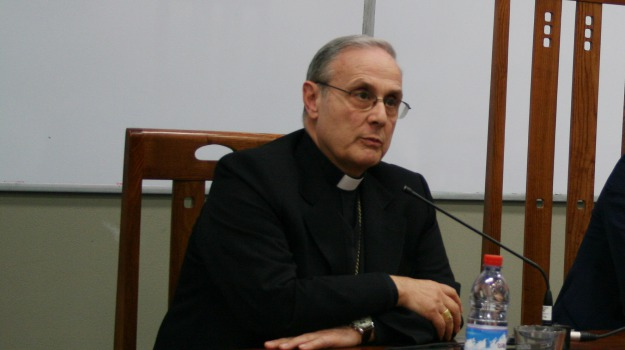 indagine, vescovo, Domenico Mogavero, Trapani, Cronaca