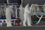 """L'Ebola """"scrive"""" lettera al medico siciliano: """"Ti amo, ma per Natale ti lascio"""""""
