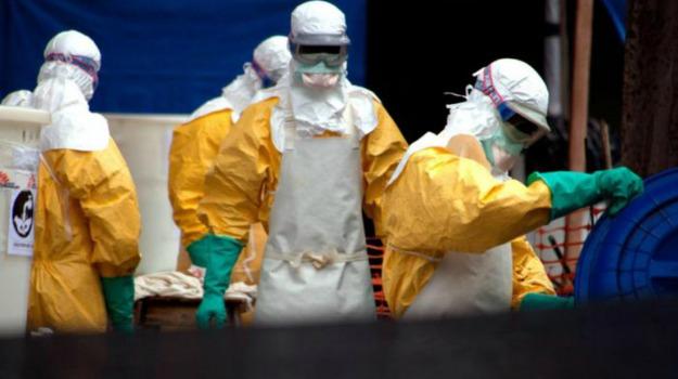 ebola, medico emergency, virus, Beatrice Lorenzin, Sicilia, Mondo