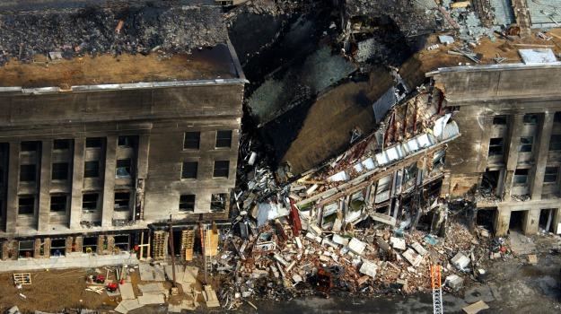 crollo edificio, macerie, morti, Sicilia, Mondo