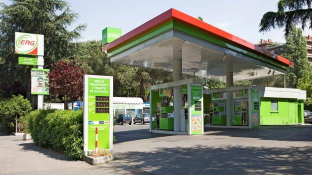 benzina, carburanti, prezzi, ribassi, Sicilia, Economia