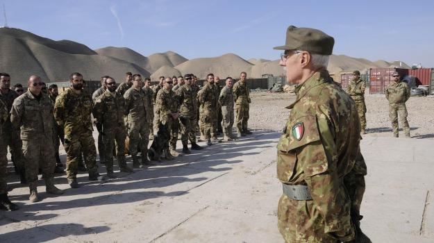bando esercito, lavoro esercito, lavoro sicilia, volontari in ferma prefissata, Sicilia, Economia