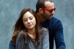 L'ex di Ilaria D'Amico si consola: Rocco Attisani con la sua nuova fiamma - tutte le foto