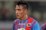 Catania, prolungato il contratto di Monzon