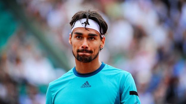 Atp, classifica, Tennis, Fabio Fognini, Novak Djokovic, Sicilia, Sport