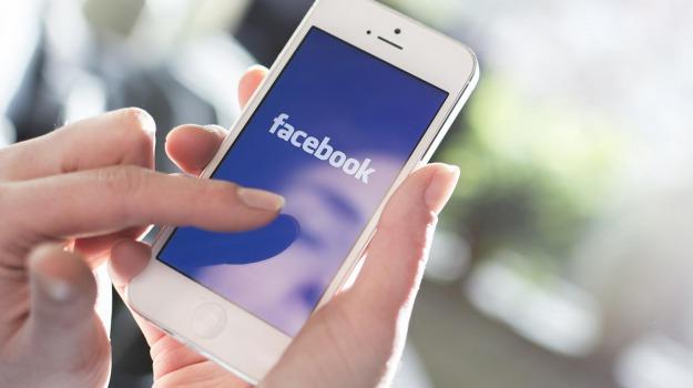 condanna, facebook, identità, Caltanissetta, Cronaca