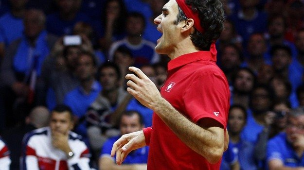 Coppa Davis, francia, Svizzera, Tennis, Sicilia, Sport