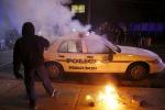 Fatti di Ferguson, la protesta si allarga: gente in strada in tutta l'America