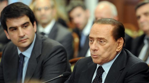 forza italia, primarie, Raffaele Fitto, Silvio Berlusconi, Sicilia, Politica