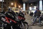 Spaccio di hashish e cocaina, arrestati due fratelli a Librino